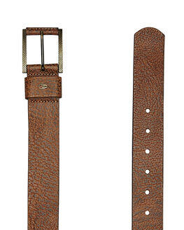 BROWN MENS ACCESSORIES NIXON BELTS - C2371400-05