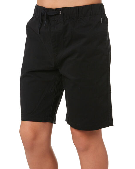 BLACK OUTLET KIDS SWELL CLOTHING - S3183237BLACK