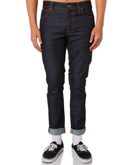 DRY 16 DIPS MENS CLOTHING NUDIE JEANS CO JEANS - 111946MD16D