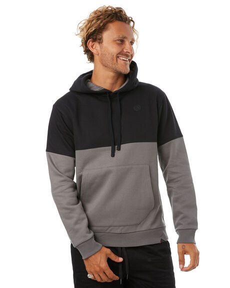 CHARCOAL SNOW OUTERWEAR VOLCOM LAYERING - G2451805CHAR