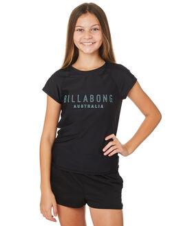 BLACK PEBBLE BOARDSPORTS SURF BILLABONG GIRLS - 5781001BLKPB