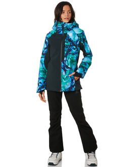 PORCELAIN BOARDSPORTS SNOW RIP CURL WOMENS - SGJCK48913
