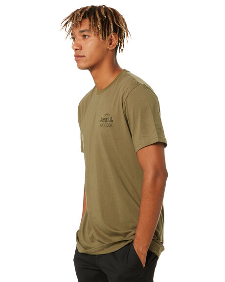 ARMY MENS CLOTHING SWELL TEES - S5193013ARMY