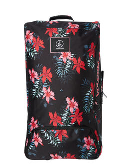 SPARK RED WOMENS ACCESSORIES VOLCOM BAGS + BACKPACKS - E6631878SPK