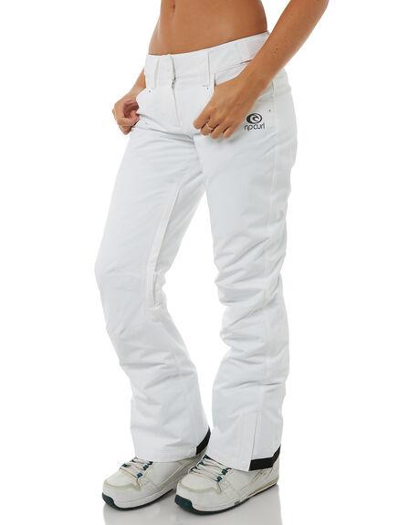 OPANTICAL WHITE BOARDSPORTS SNOW RIP CURL WOMENS - SGPBE43262