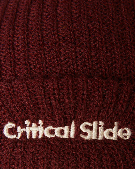 DIRTY PORT MENS ACCESSORIES THE CRITICAL SLIDE SOCIETY HEADWEAR - HW1874DRTPT