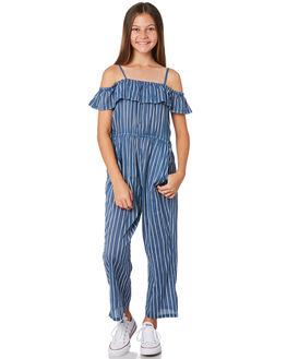 INDIGO KIDS GIRLS BILLABONG DRESSES + PLAYSUITS - 5582502IND