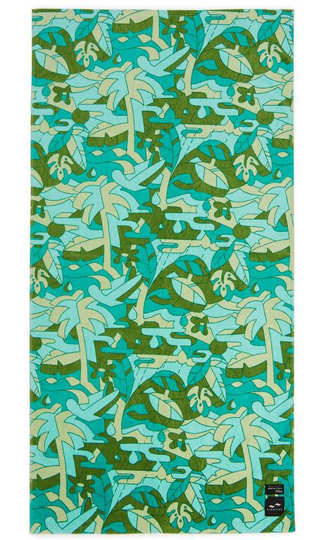 ARMY MENS ACCESSORIES SLOWTIDE TOWELS - ST087ARM