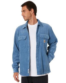 COLD BLUE MENS CLOTHING CARHARTT JACKETS - I02681404Y
