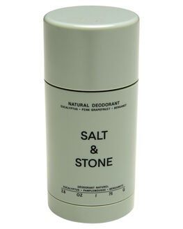 NATURAL WOMENS ACCESSORIES SALT AND STONE HOME + BODY - DEO02NAT