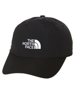 BLACK MENS ACCESSORIES THE NORTH FACE HEADWEAR - NF00CF7WJK3