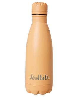 PEACH WOMENS ACCESSORIES KOLLAB DRINKWARE - SS18PDFLSKPCH