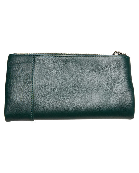 PINE WOMENS ACCESSORIES RUSTY PURSES + WALLETS - WAL0689PIE