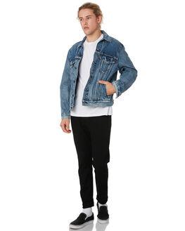 V LITE MENS CLOTHING LEVI'S JACKETS - 77380-0002VLITE