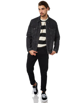 FEIGN MENS CLOTHING LEVI'S JACKETS - 72334-0305
