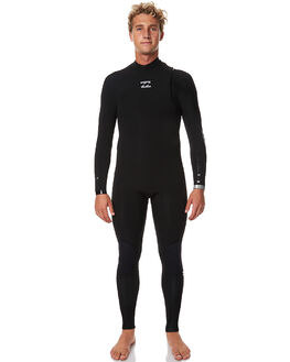 BLACK SURF WETSUITS BILLABONG STEAMERS - 9773892BLK