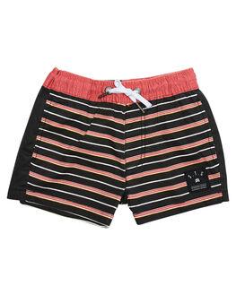 BLACK RED OUTLET KIDS ST GOLIATH CLOTHING - 2820033BLK