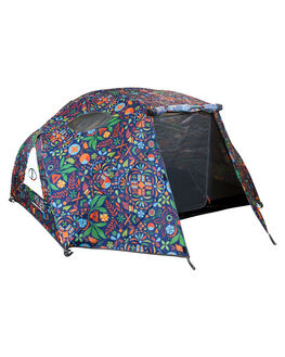 NAVY RAINBRO ACCESSORIES CAMPING GEAR POLER  - 43520002NRB