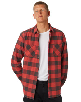 RED OUTLET MENS INSIGHT SHIRTS - 5000002672RED