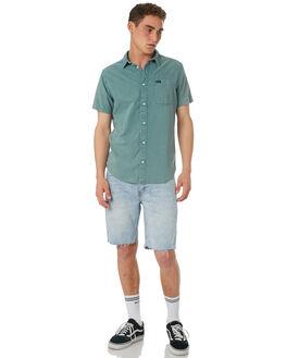 PINE TREE MENS CLOTHING RVCA SHIRTS - R382182PINE