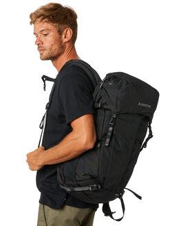 BLACK CORDURA MENS ACCESSORIES BURTON BAGS + BACKPACKS - 205091005
