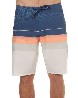 ZINE ORANGE MENS CLOTHING VOLCOM BOARDSHORTS - A0811707ZOR