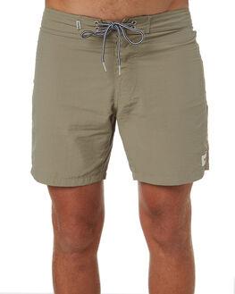 SAGE MENS CLOTHING RHYTHM BOARDSHORTS - OCT18M-TR04-SAG
