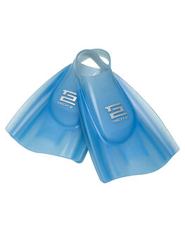 ICE BLUE 1 BOARDSPORTS SURF HYDRO ACCESSORIES - 7905-IBL-MEDIBL