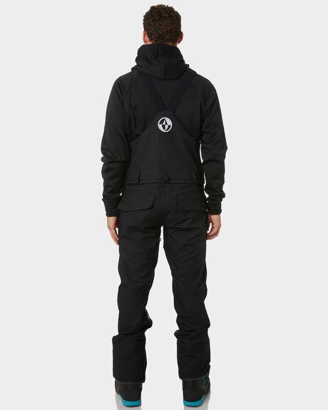 BLACK BOARDSPORTS SNOW VOLCOM MENS - G1351909BLK