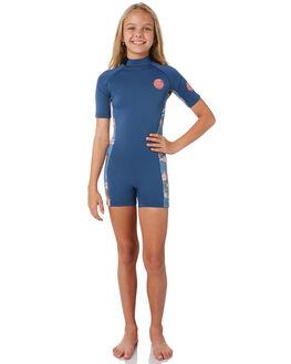 BLUE BOARDSPORTS SURF RIP CURL GIRLS - WSP8BJ0070