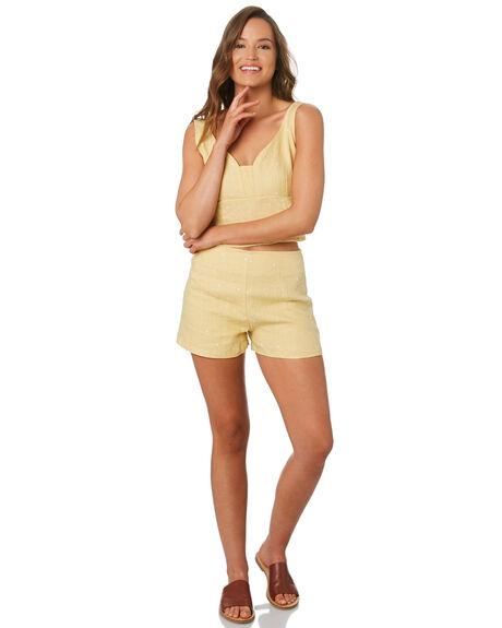 PRINT WOMENS CLOTHING ZULU AND ZEPHYR SHORTS - ZZ2760PRINT