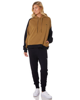 KHAKI NAVY WOMENS CLOTHING C&M CAMILLA AND MARC JUMPERS - UCMT6928KHAN