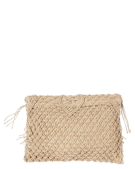 NATURAL WOMENS ACCESSORIES RIP CURL PURSES + WALLETS - LWUJE10031