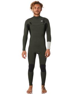 DARK OLIVE BOARDSPORTS SURF BILLABONG MENS - 9793820DRKOL