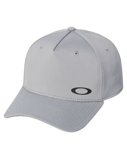 STONE GREY MENS ACCESSORIES OAKLEY HEADWEAR - 911885AU22Y