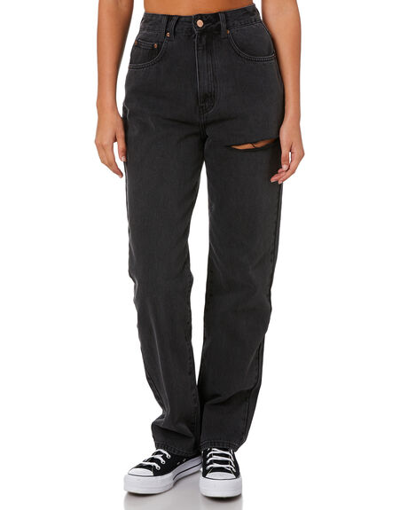 AFTER DARK WOMENS CLOTHING INSIGHT JEANS - 1000086870AFDRK