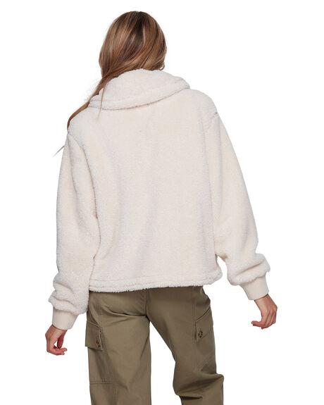 WHISPER WOMENS CLOTHING BILLABONG JACKETS - BB-6507900-WPR
