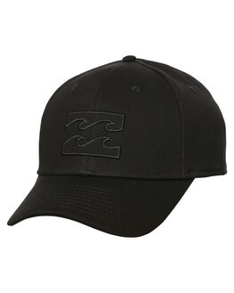 BLACK MENS ACCESSORIES BILLABONG HEADWEAR - 9672330BLK