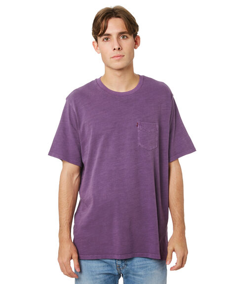 LOGANBERRY OUTLET MENS LEVI'S TEES - 34310-0018