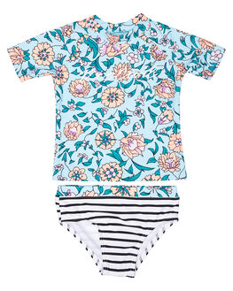 MINT BOARDSPORTS SURF RIP CURL TODDLER GIRLS - FSIBV10067