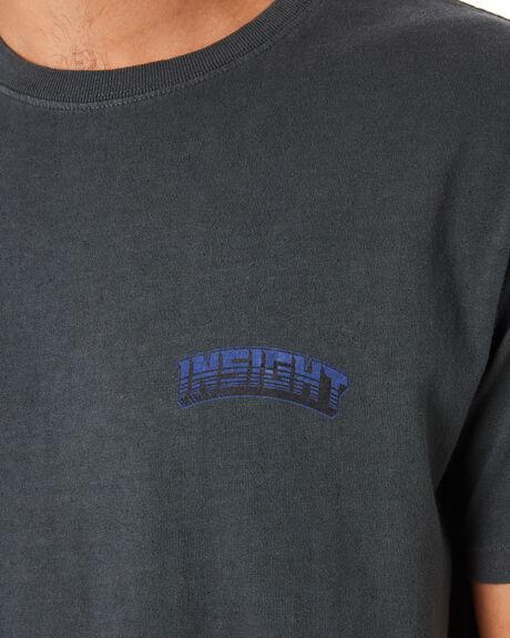 BLACK MENS CLOTHING INSIGHT TEES - 5000004757BLK