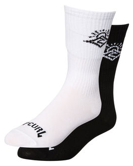 MIXED WOMENS CLOTHING RIP CURL SOCKS + UNDERWEAR - GSOBM18358