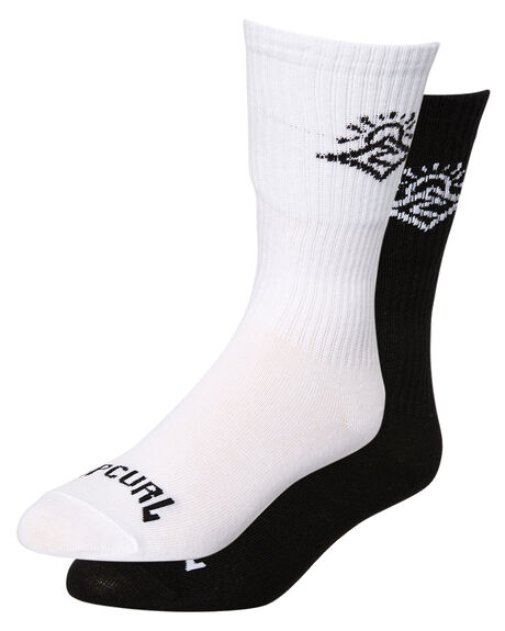 MIXED OUTLET WOMENS RIP CURL SOCKS + UNDERWEAR - GSOBM18358