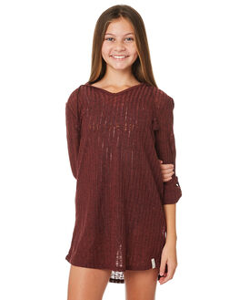 RUBY WINE OUTLET KIDS BILLABONG CLOTHING - 5571151RW2