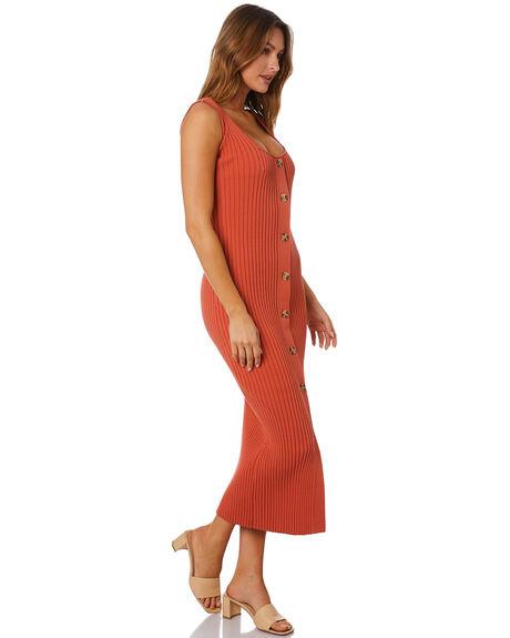 TERRACOTTA OUTLET WOMENS MINKPINK DRESSES - MP2008850TERRA