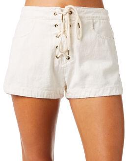 SAND STONE WOMENS CLOTHING BILLABONG SHORTS - 6581276SAN