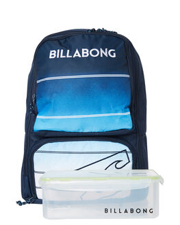 NAVY MENS ACCESSORIES BILLABONG BAGS + BACKPACKS - 9681009BNVY