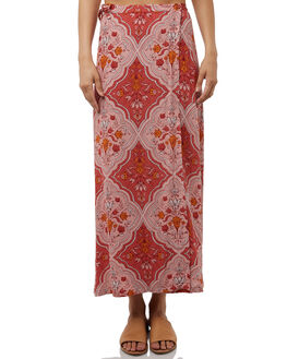 TERRACOTTA WOMENS CLOTHING TIGERLILY SKIRTS - T385270TERRA