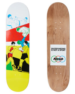 YOUNESS BOARDSPORTS SKATE ALMOST DECKS - 10023700YOU