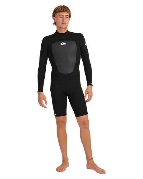 BLACK BOARDSPORTS SURF QUIKSILVER MENS - EQYW403017-KVD0